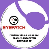 Flashy And Often Restless EP