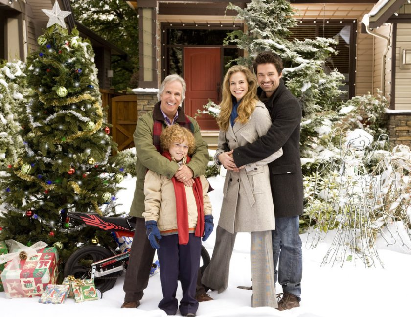 What Does Your Favorite Hallmark Movie Say About You? 4