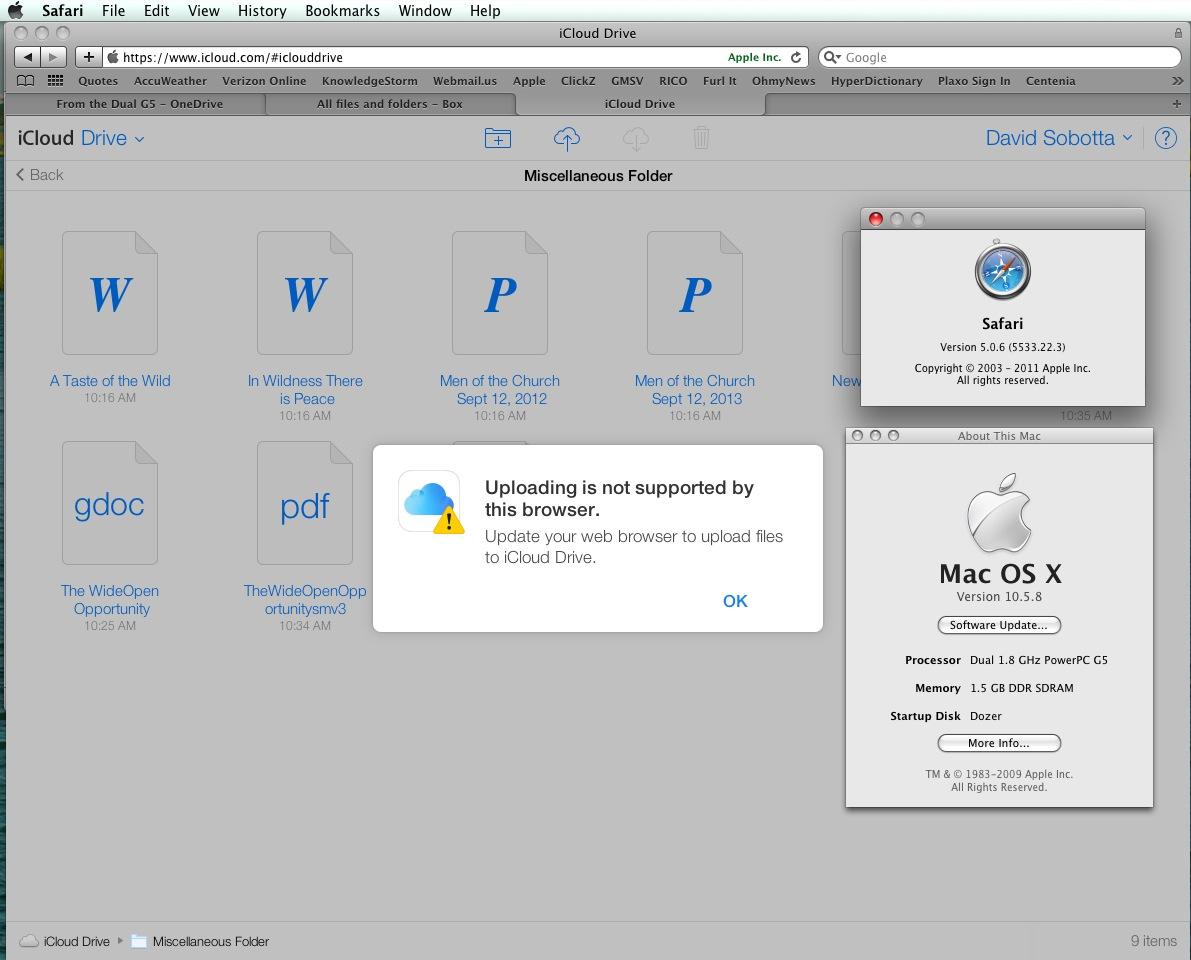 Applepeels: iMac