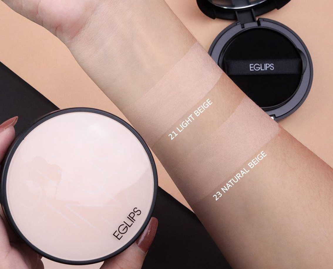 Eglips Blur Finishing Cushion no.23