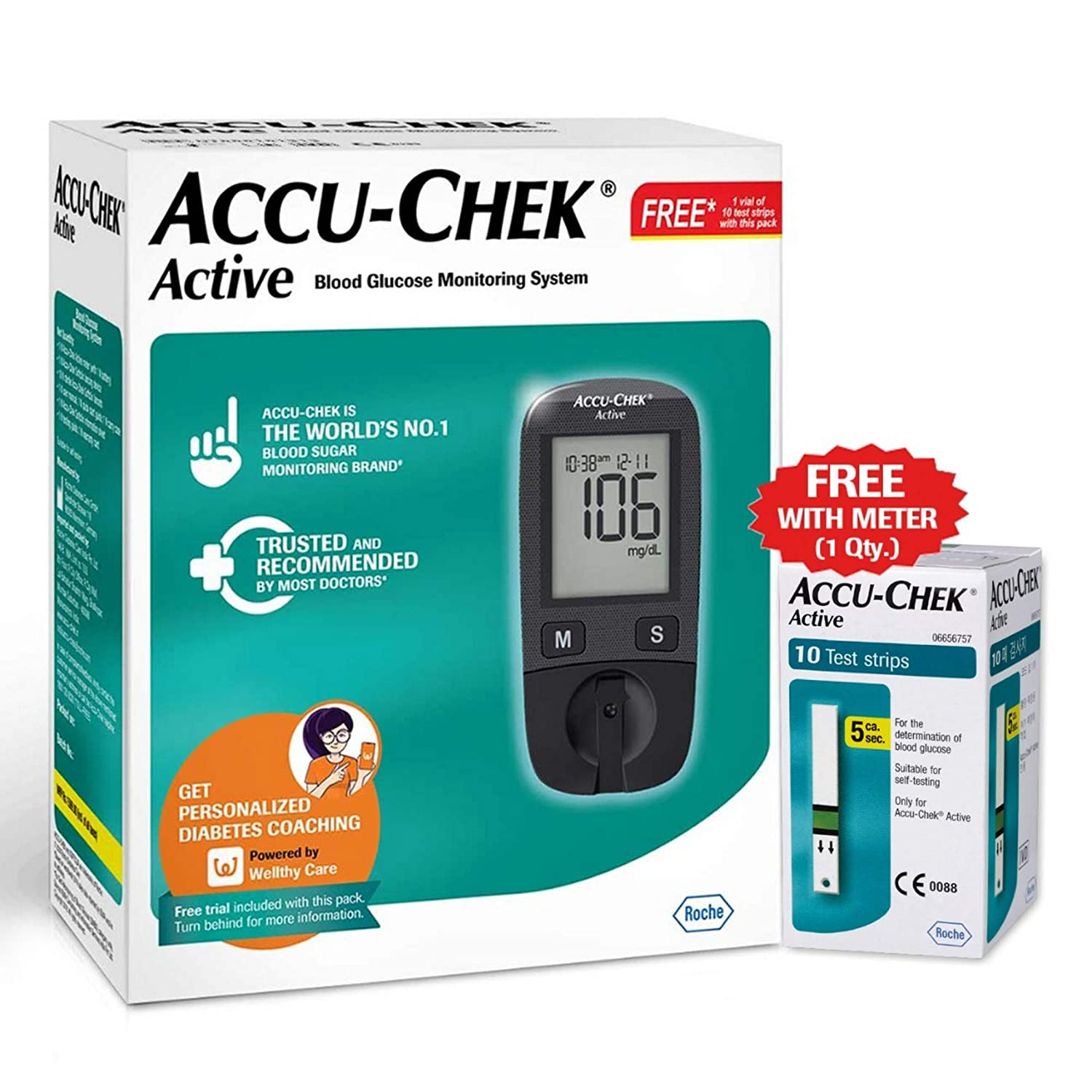 Best Glucometers
