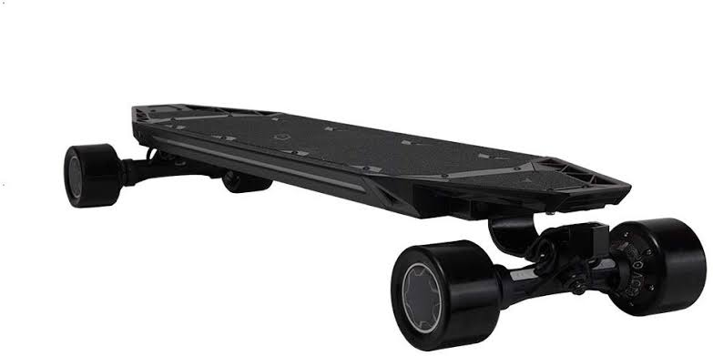 BEST electric skateboard for HEAVY WEIGHTIER