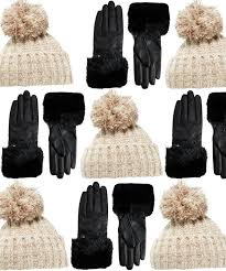 Image result for gloves and hat