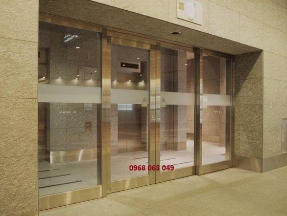 Cửa Teraoka Nhật Bản tại Vũ Hoàng
