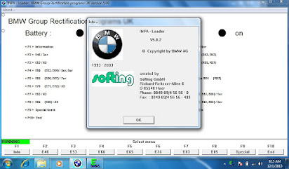 Inpa download bmw