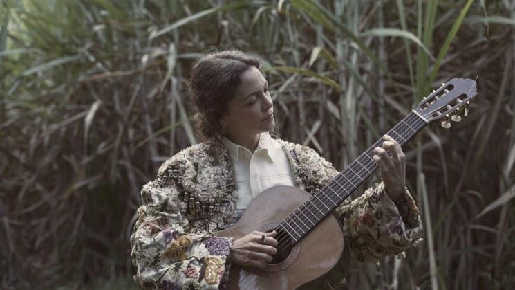 Natalia Lafourcade estrena 'Un canto por México' - Espectáculos - La Jornada