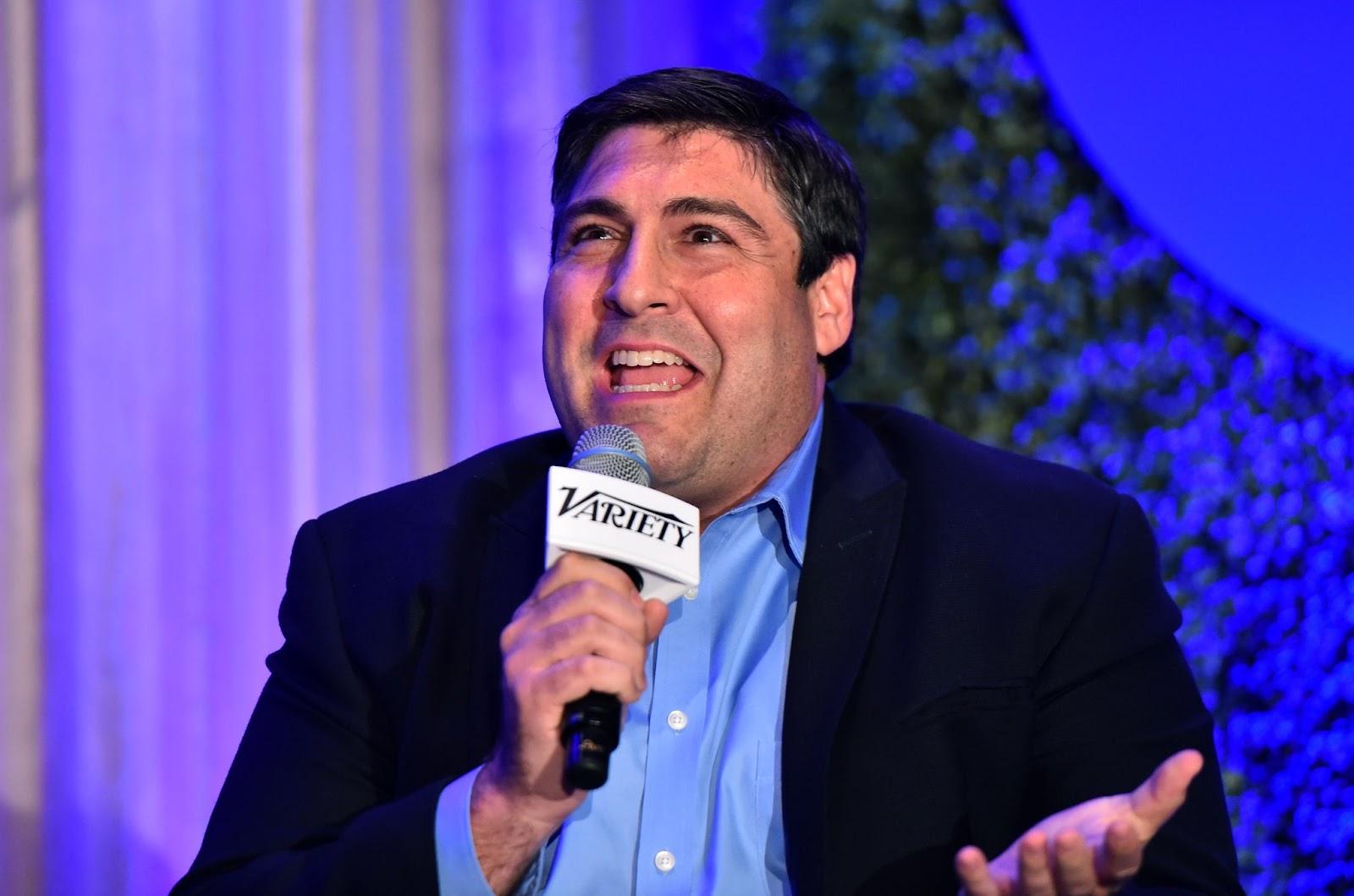 Adam Goldberg Net Worth And Early Life