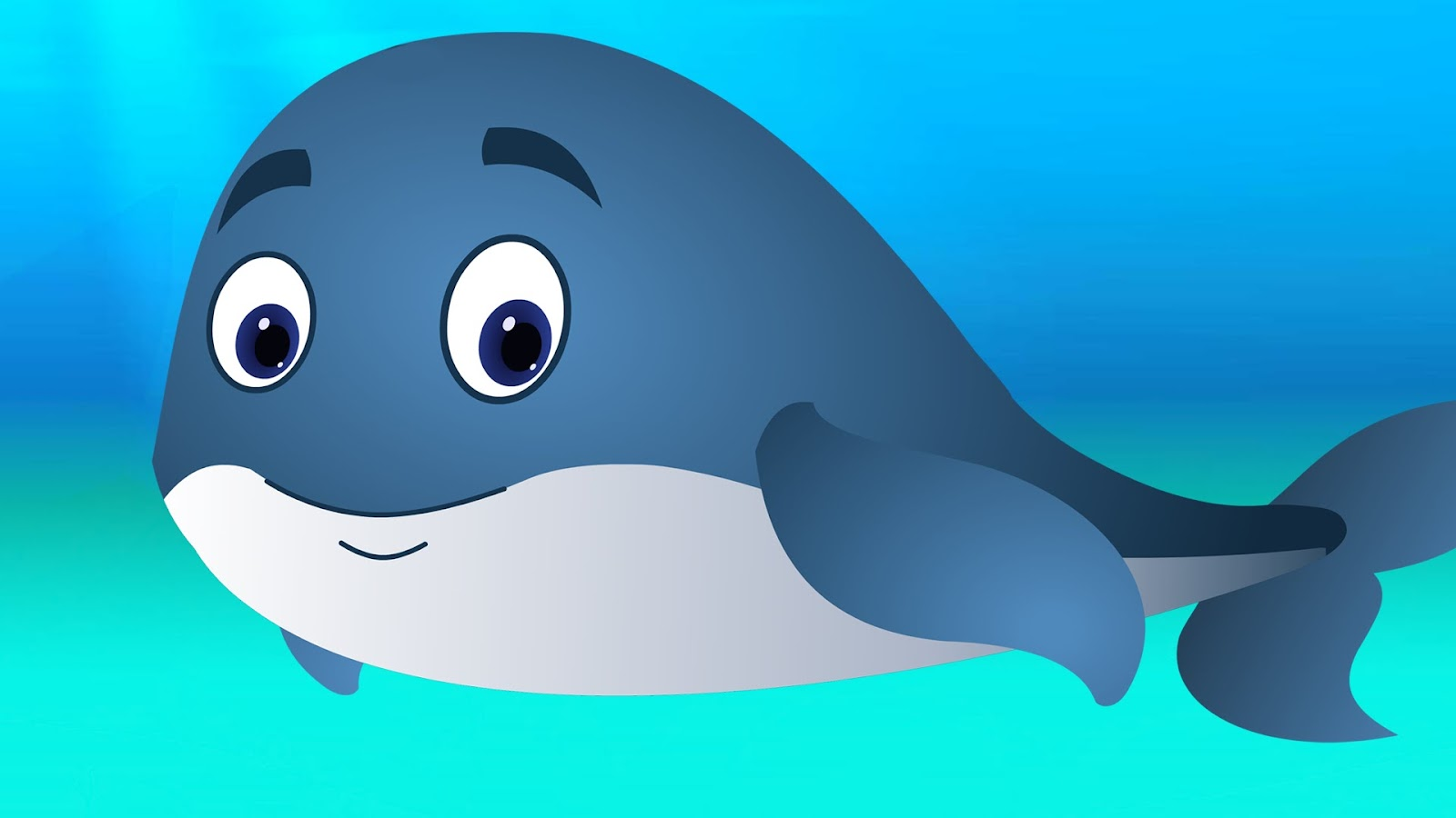 Image result for clipart big blue whale kids