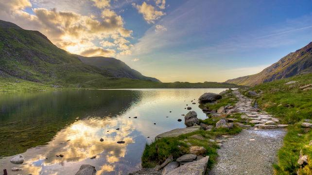 Image result for snowdonia national park