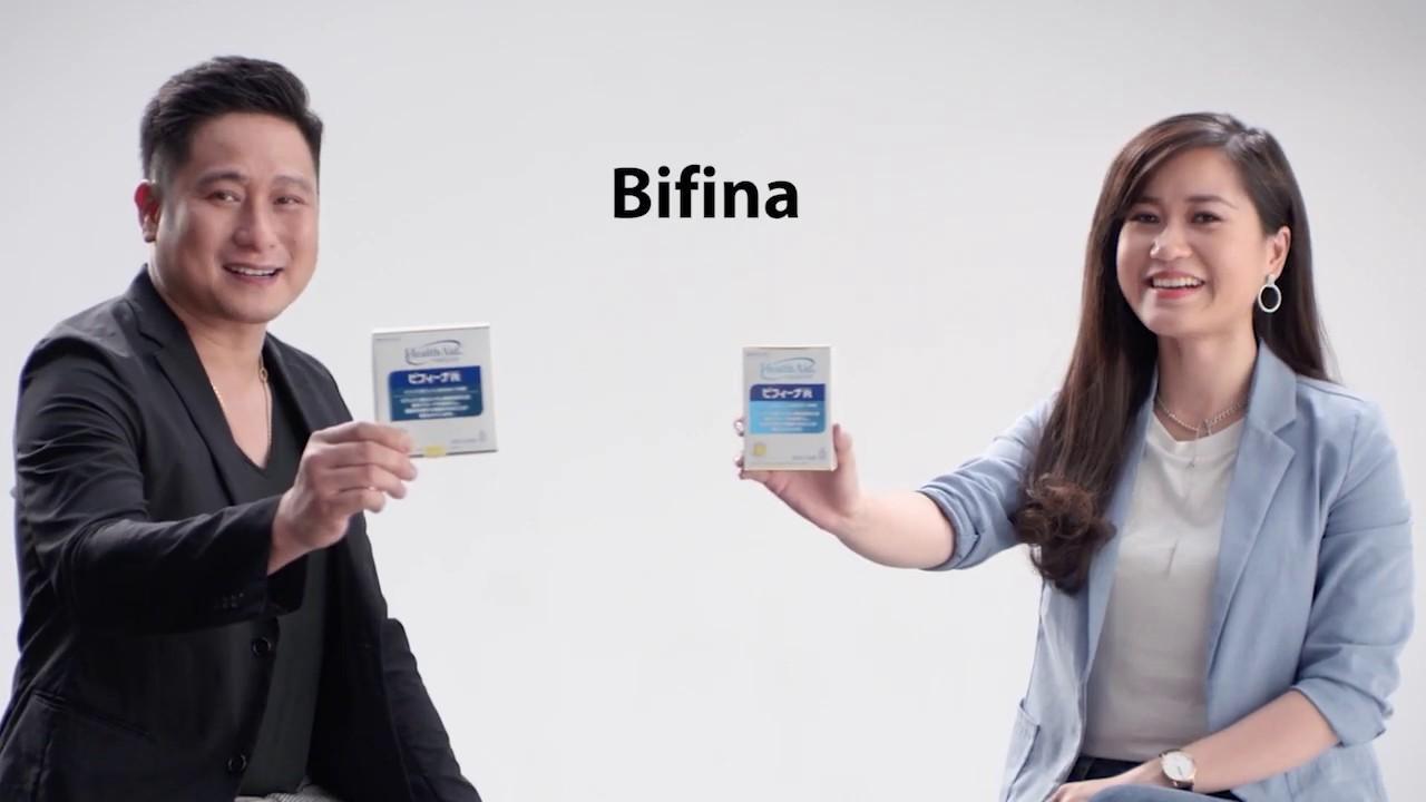 Sai lầm khi sử dụng men vi sinh Bifina Nhật Bản - Ảnh 2