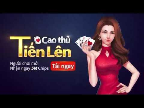 Cao Thủ Tiến Lên – Tien Len Mien Nam】Game Intro 25s - YouTube