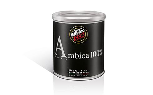 維若納 100%ARABICA 內容物重量250g