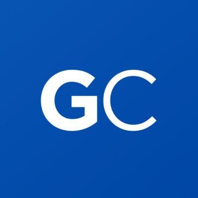 GoCardless Logo, Fintech