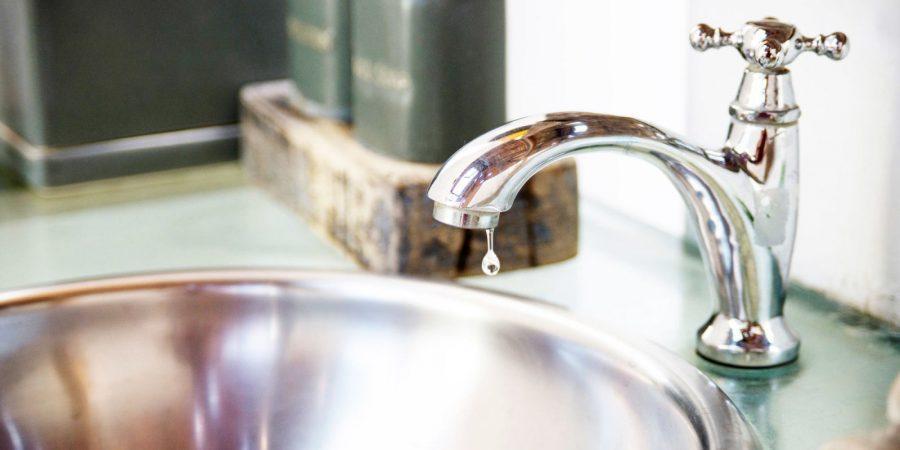 Image result for cách sửa vòi nước bị tắc