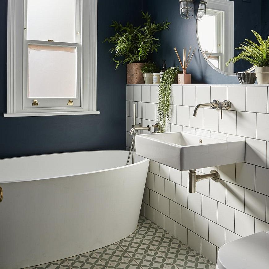 Thiết kế xanh giúp thư giãn hiệu quả