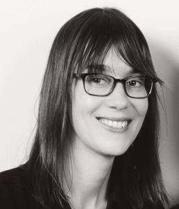 Photo of Elizabeth Alsop
