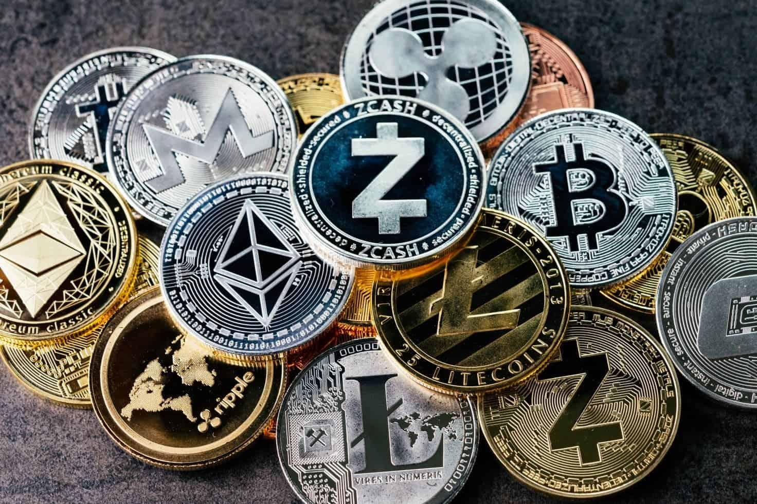 What Is The Best Cryptocurrency To Invest In 2021 - Foreign policy