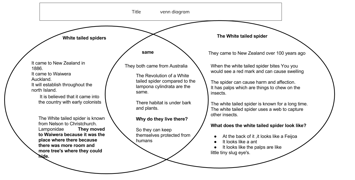 Joel, Viliami, Charilze and Joseph [white tailed spiders] Venn diagram - 2   (1).png