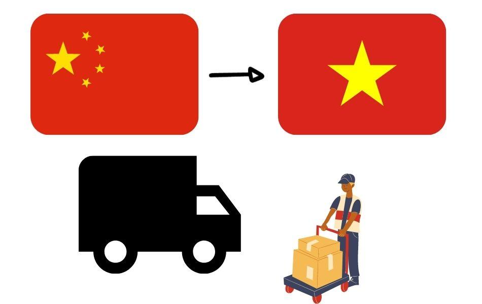 Vận chuyển hàng với PTN Express