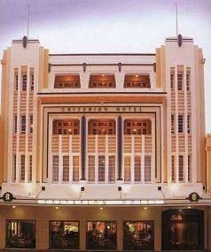 Criterion Hotel Perth Australia