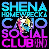 Homewrecka (Casio Social Club 'Back to 85' Remix)