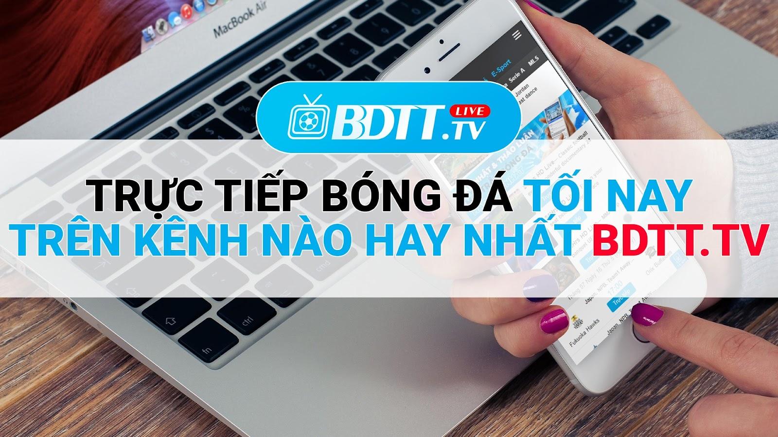 BDTT.tv là kênh trực tiếp bóng đá chất lượng cao được sử dụng công nghệ trực tiếp tiên tiến nhất, với nguồn cung cấp link trực tiếp có bản quyền nên khi phát sóng các trận đấu bóng đá luôn nhanh chóng và chuẩn xác nhất mỗi ngày.
