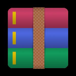 تحميل برنامج فك الضغط للاندرويد Download RAR For Android Apk
