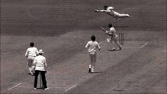 On This Day In 1971: The Accidental Birth Of ODI Cricket