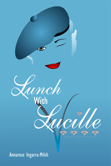 lunch with lucille