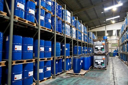 Lựa chọn hóa chất sản xuất cao su chất lượng