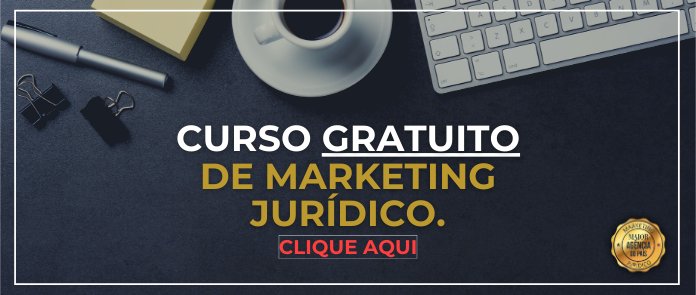 Curso Gratuito de Marketing Jurídico