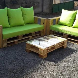 Как сделать диван своими руками из поддонов в домашних условиях