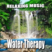 Water Therapy (Nature Sounds with 1 Hour of Music)
