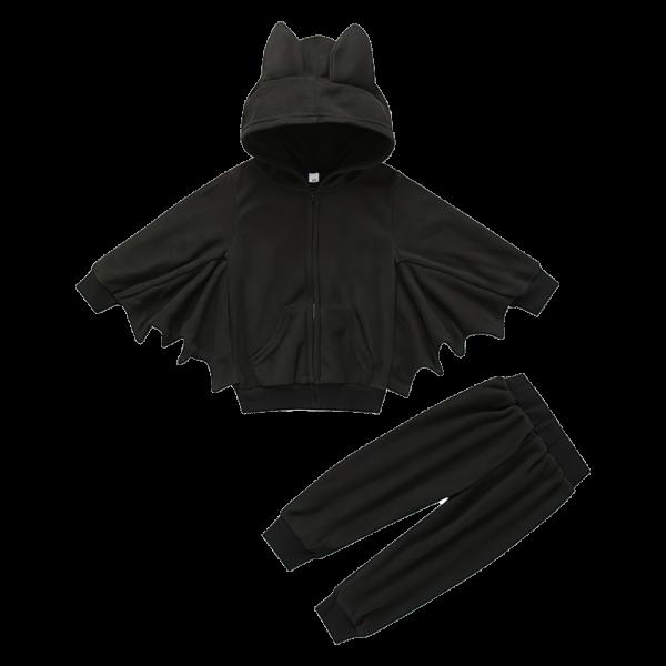 Baby Batman Jumpsuit