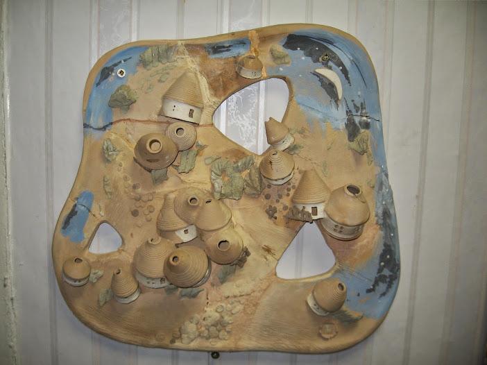 коллекция панно в Опошне