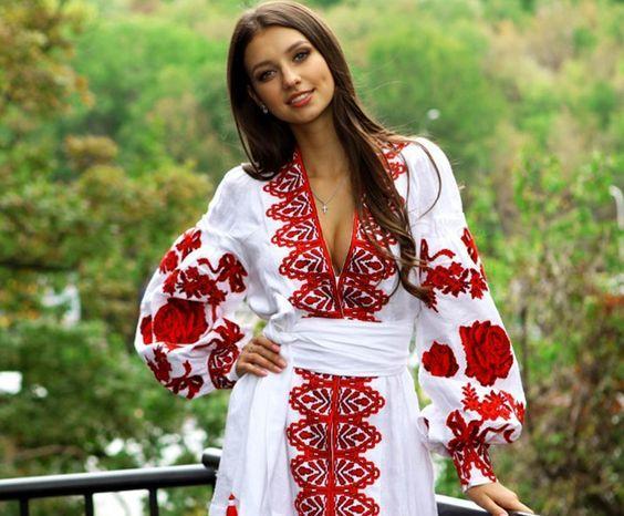 hot ukrainian girls