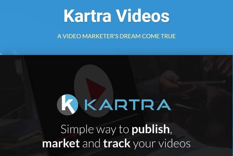 Video Hosting Review Of Kartra
