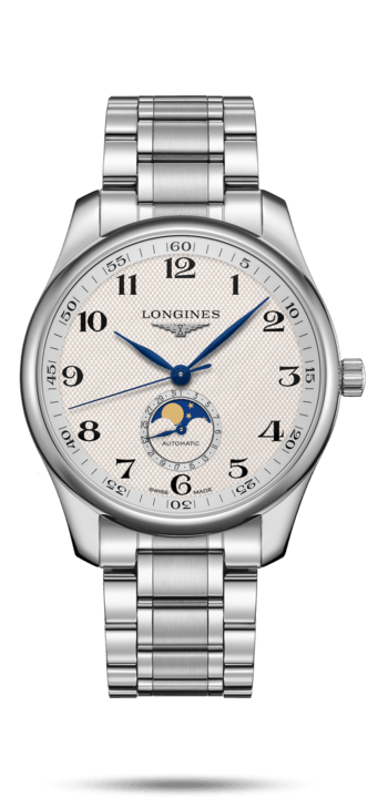 Watch The Longines Master Collection L2.919.4.78.6