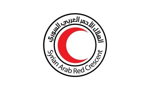 Syrian Arab Red Crescent -