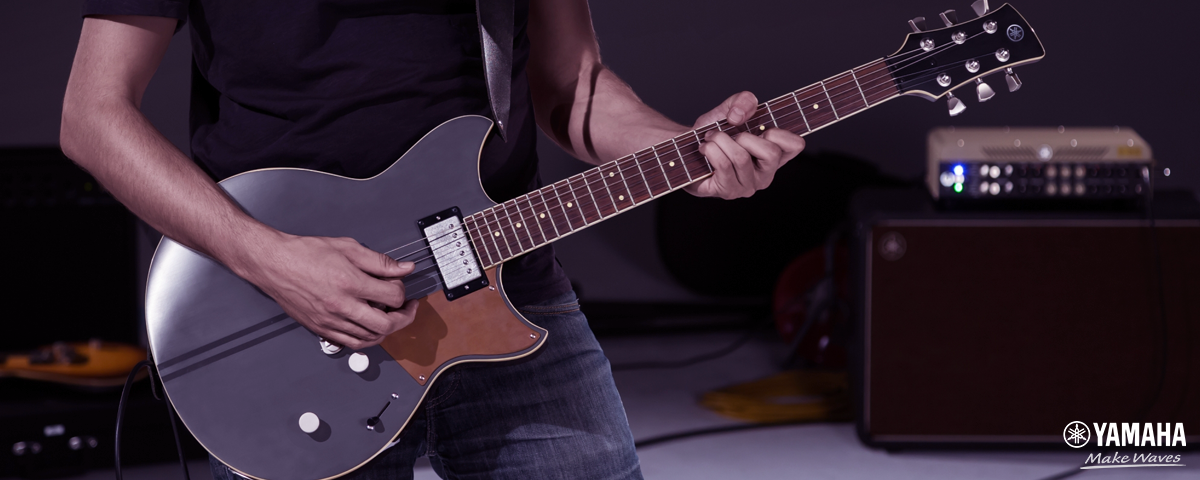 mua guitar điện