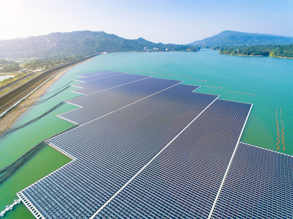 Floating Photovoltaic Plants (FPV)