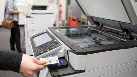 Công ty Đức Lan chuyên cung cấp dịch vụ cho thuê máy photocopy giá rẻ