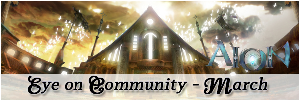 Eye on Community