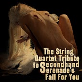 Fall for You (Originally Performed by Secondhand Serenade)