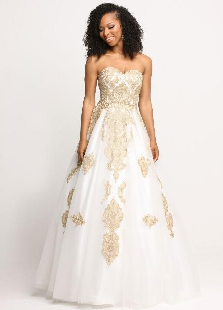 Front view of Style : 71634