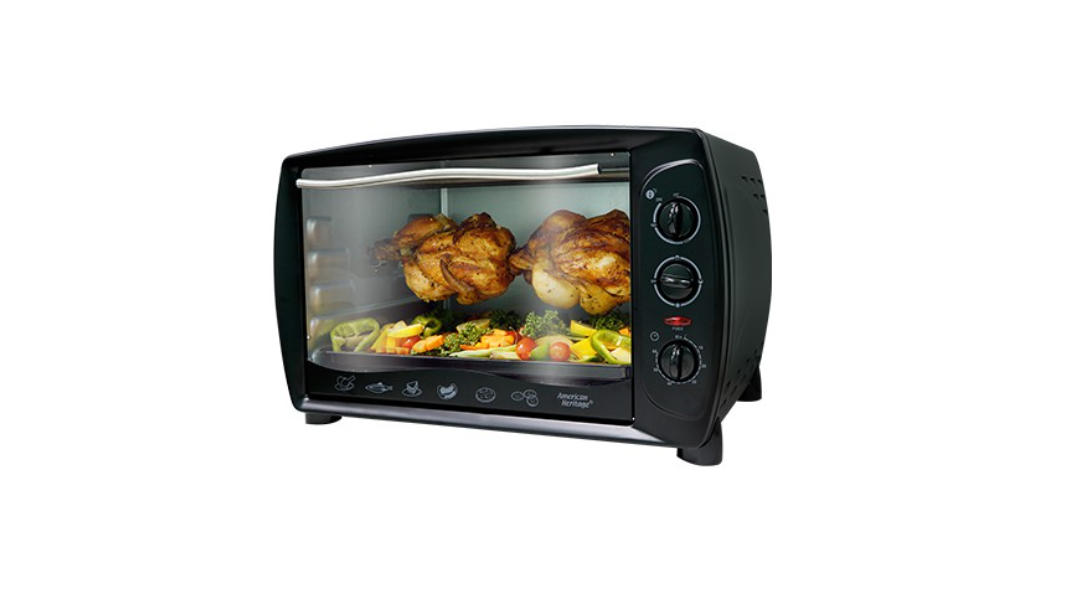best oven for baking philippines 2021