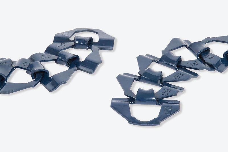 automatinė grandininė šėrimo sistema vištoms dedeklėms