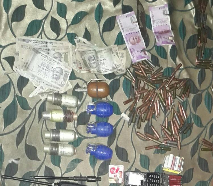 Rs 2000, New Currency, Kashmir, Encounter, Jammu & Kashmir, Indian Army, J&K Police