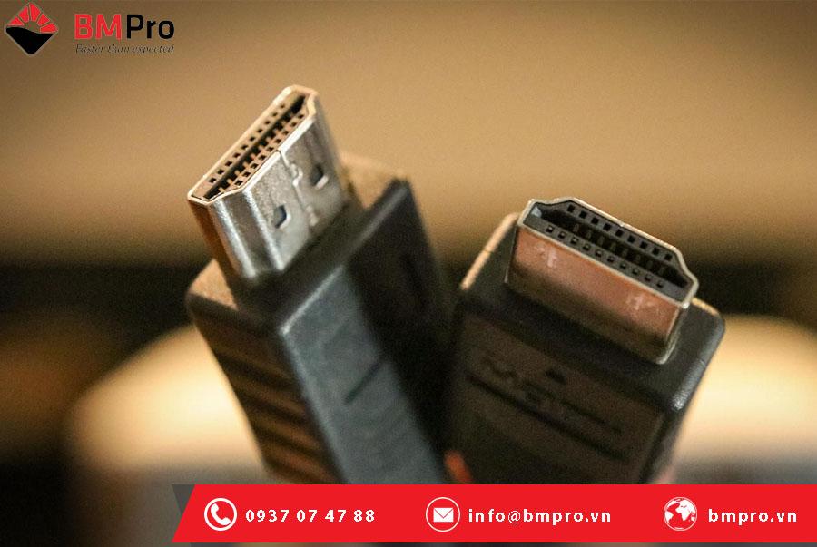 Mua và sử dụng cáp HDMI phù hợp