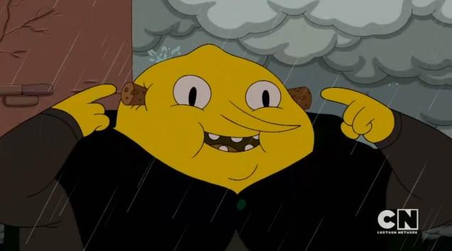 "Adventure Time Recap - ""Lemonhope Pt. 1 & 2"""